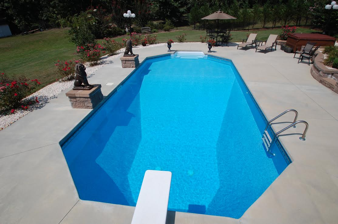 Tour Our Pool Park Summer Fun Pools
