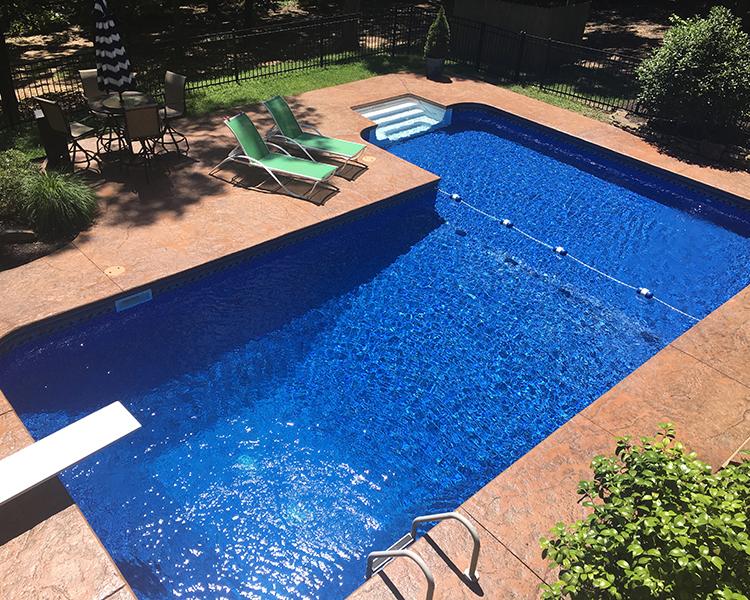 Wood Wall Pool Kits – Summer Fun Pools