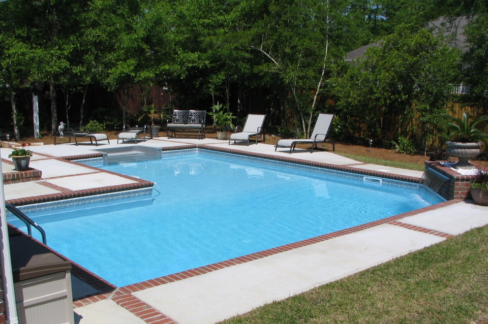 Tour our pool park summer fun pools for Pool design hours