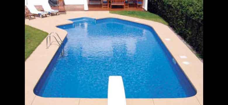 Lazy L Summer Fun Pools